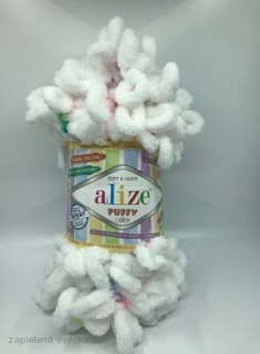 Alize Puffy color č.5794