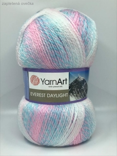 Příze Yarnart Everest Daylight 6031