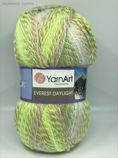 Příze Yarnart Everest Daylight 6035