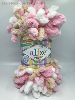 Alize Puffy color 6046